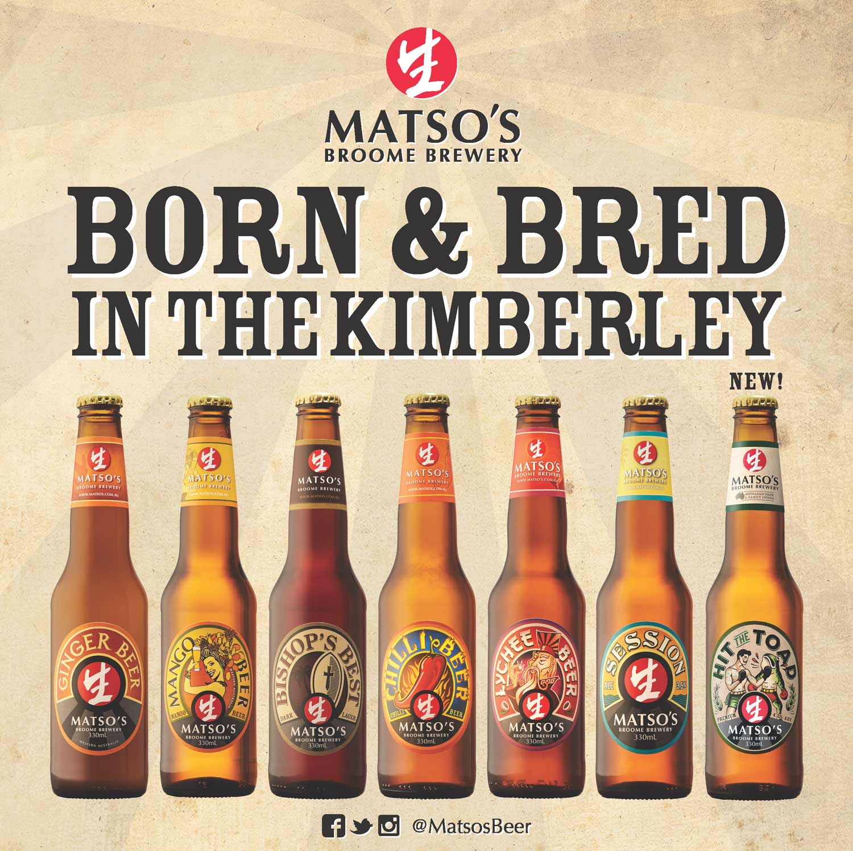matsos beer